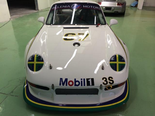 1984 Porsche 911 993 3.8 RSR BODY Longwood, FL 3