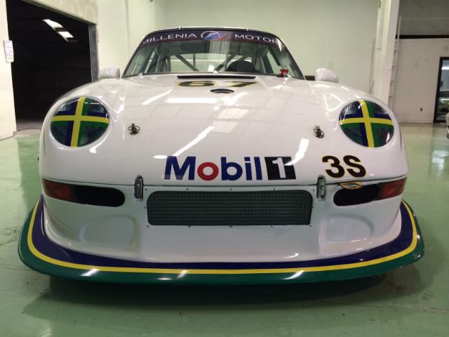 1984 Porsche 911 993 3.8 RSR BODY Longwood, FL 4