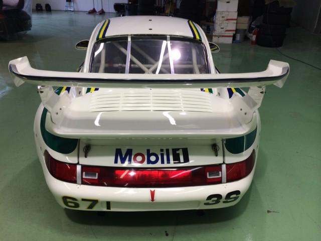 1984 Porsche 911 993 3.8 RSR BODY Longwood, FL 8