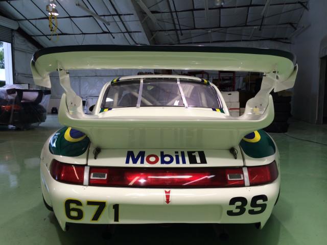 1984 Porsche 911 993 3.8 RSR BODY Longwood, FL 9