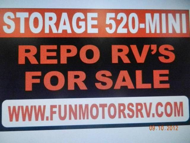 1984 We Buy Rv'S San Antonio, Texas 0