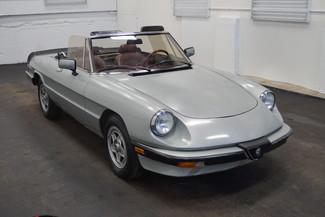 1985 Alfa Romeo Veloce in Nashua NH