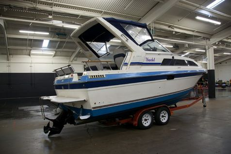 1985 Bayliner Ciera 2855 boat  | Milpitas, California | NBS Auto Showroom in Milpitas, California