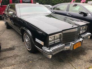 1985 Cadillac Eldorado New Rochelle, New York 2