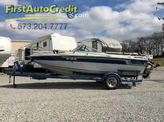 1985 Celebrity Deep V Bow Rider  | Jackson , MO | First Auto Credit in  MO