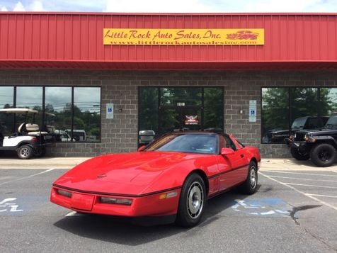 1985 Chevrolet Corvette  in Charlotte, NC