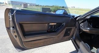 1985 Chevrolet Corvette  in Lubbock, Texas