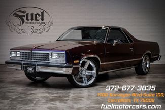 1985 Chevrolet El Camino  in Dallas TX