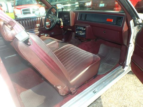 1985 Chevrolet Monte Carlo Sport SS | Medina, OH | Towne Auto Sales in Medina, OH