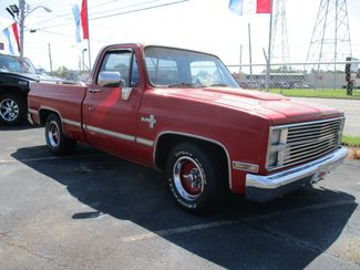 1985 Chevrolet Pickup C10  city Tennessee  Peck Daniel Auto Sales  in Memphis, Tennessee