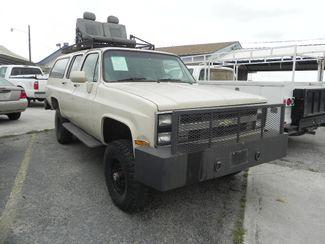 1985 Chevrolet Suburban in New Braunfels, TX