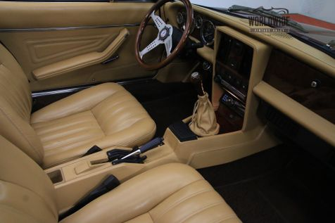 1985 Fiat SPYDER PININFARINA AZZURA SPYDER | Denver, Colorado | Worldwide Vintage Autos in Denver, Colorado