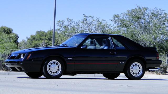 1985 Ford Mustang GT Phoenix, Arizona 0