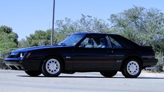 1985 Ford Mustang GT Phoenix, Arizona