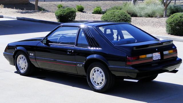 1985 Ford Mustang GT Phoenix, Arizona 7