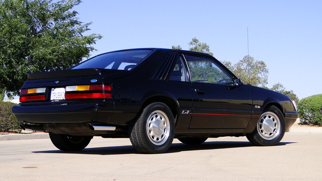 1985 Ford Mustang GT Phoenix, Arizona 6
