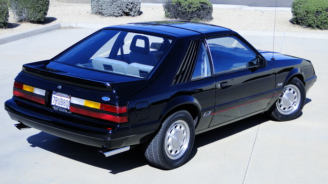 1985 Ford Mustang GT Phoenix, Arizona 2