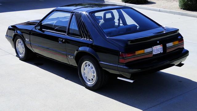1985 Ford Mustang GT Phoenix, Arizona 4