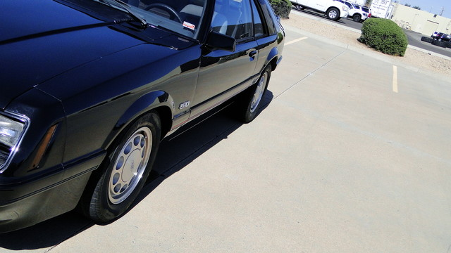 1985 Ford Mustang GT Phoenix, Arizona 10