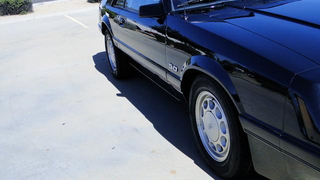 1985 Ford Mustang GT Phoenix, Arizona 9