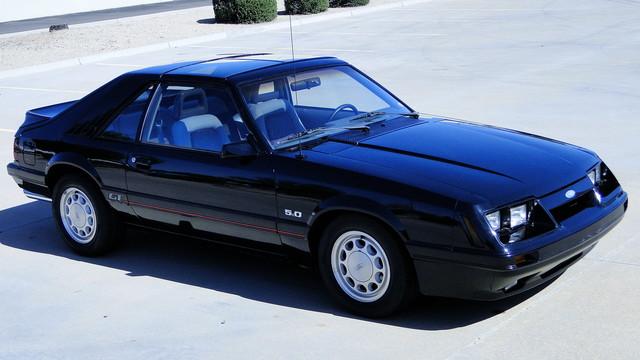 1985 Ford Mustang GT Phoenix, Arizona 8