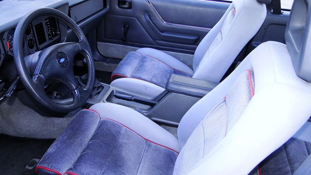 1985 Ford Mustang GT Phoenix, Arizona 1