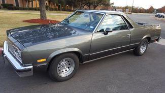 1985 GMC Caballero Arlington, Texas