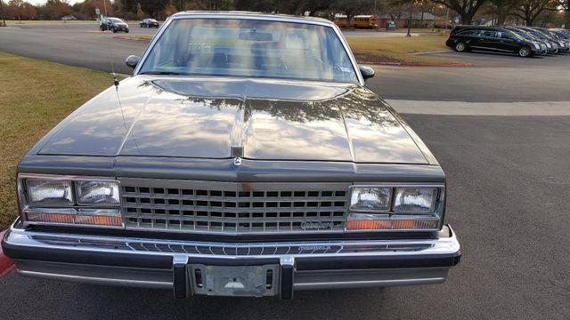 1985 GMC Caballero Arlington, Texas 9