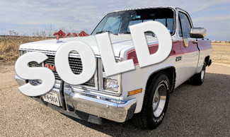 1985 GMC Pickup in Lubbock Texas