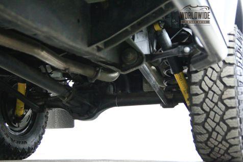 1985 Land Rover DEFENDER 110 HIGH DOLLAR BUILD TURBO DIESEL | Denver, CO | Worldwide Vintage Autos in Denver, CO