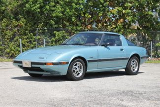 1985 Mazda RX-7 GSL Hollywood, Florida 35