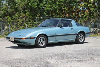 1985 Mazda RX-7 GSL Hollywood, Florida 25