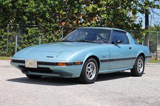 1985 Mazda RX-7 GSL Hollywood, Florida 10