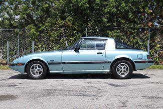 1985 Mazda RX-7 GSL Hollywood, Florida 9