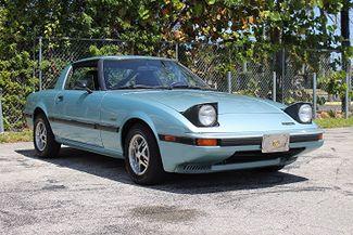 1985 Mazda RX-7 GSL Hollywood, Florida 34