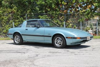 1985 Mazda RX-7 GSL Hollywood, Florida 24