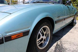 1985 Mazda RX-7 GSL Hollywood, Florida 11