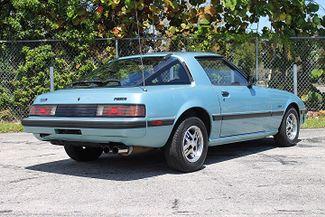 1985 Mazda RX-7 GSL Hollywood, Florida 4