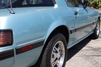 1985 Mazda RX-7 GSL Hollywood, Florida 5