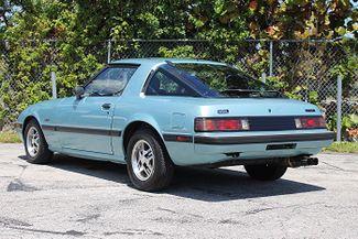 1985 Mazda RX-7 GSL Hollywood, Florida 7