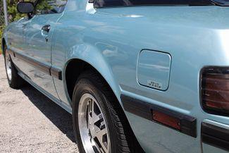 1985 Mazda RX-7 GSL Hollywood, Florida 8