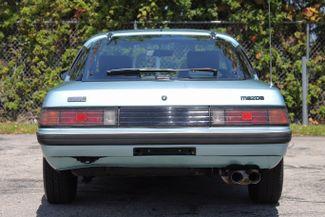1985 Mazda RX-7 GSL Hollywood, Florida 6