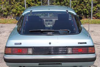 1985 Mazda RX-7 GSL Hollywood, Florida 41