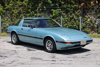 1985 Mazda RX-7 GSL Hollywood, Florida 13
