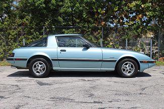 1985 Mazda RX-7 GSL Hollywood, Florida 3