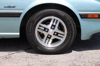 1985 Mazda RX-7 GSL Hollywood, Florida 40