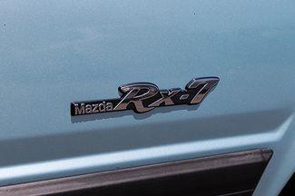 1985 Mazda RX-7 GSL Hollywood, Florida 36