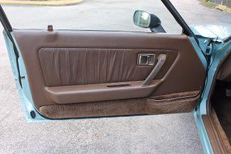 1985 Mazda RX-7 GSL Hollywood, Florida 29