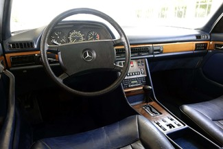 1985 Mercedes-Benz 380 Series 380SE * ONE OWNER * Plano, Texas 10