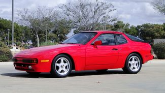 1985 Porsche 5 Speed 944 LIKE NEW! Phoenix, Arizona